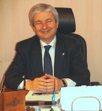 Antonio Naddeo