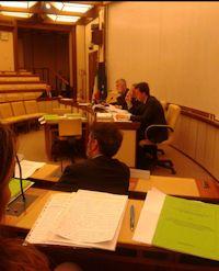 Agdp audizione Senato