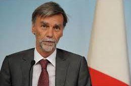 Ministro Delrio